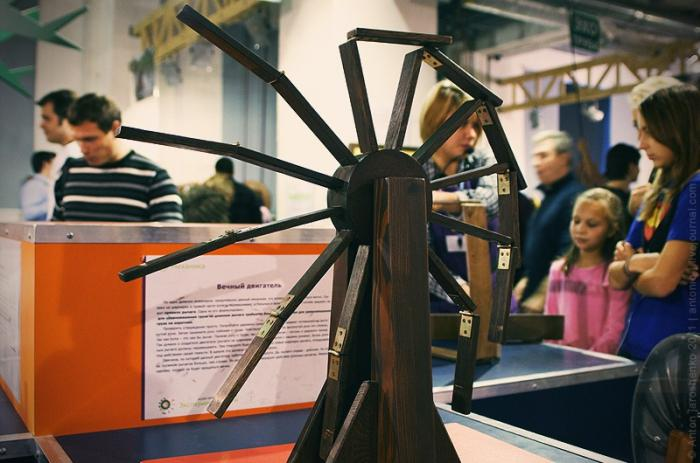 interesting museums of Moscow