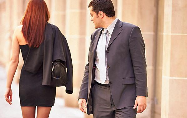 этапы отношений мужчины и женщины