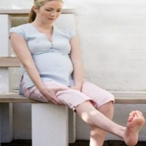 Сводит ноги при беременности: что делать? Сводит мышцы ног при беременности