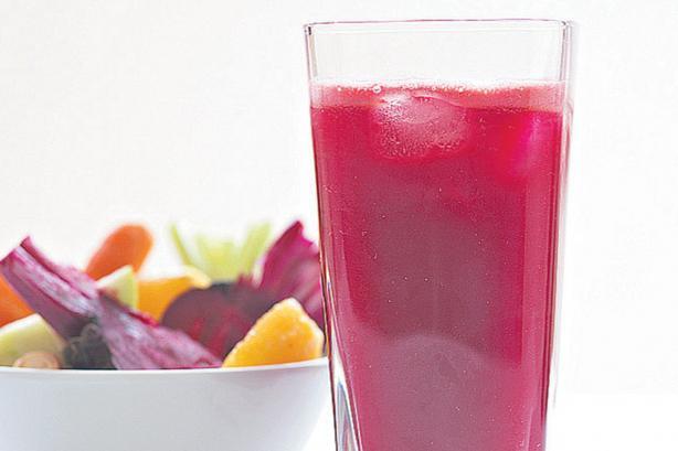 Сок морковный рецепт