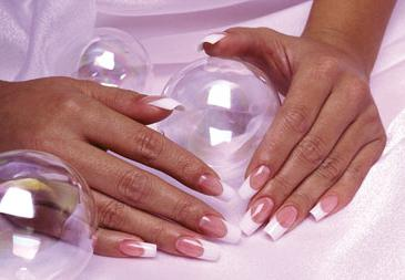 как снять наращивание ногтей в домашних условиях