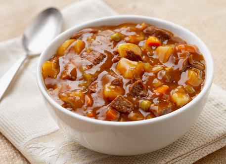 Жаркое с мясом в горшочках рецепт с фото пошагово