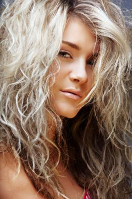 Professional Hair Brightener