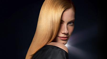 Hair Brightener