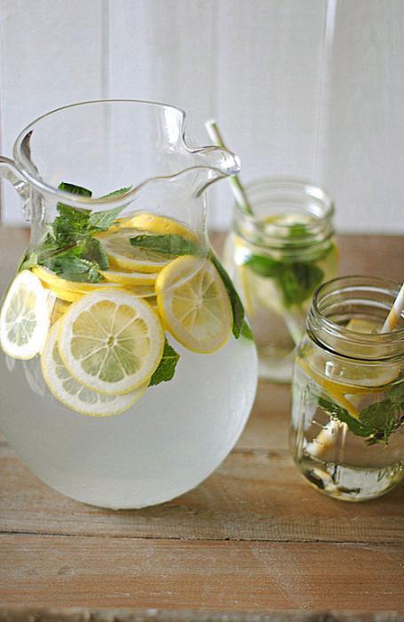Чесночная вода для похудения