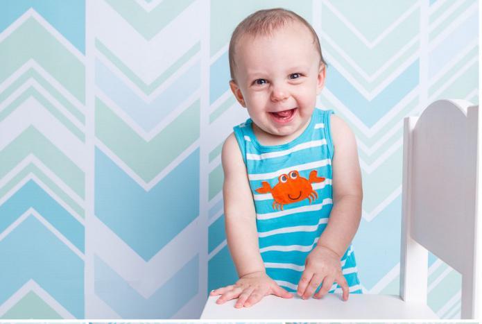 child development 9 10 months