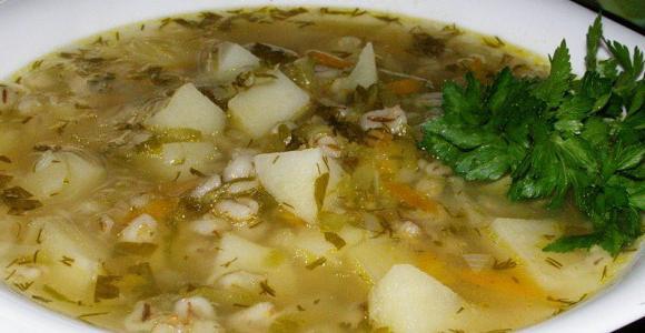рецепт супа из рыбных голов в мультиварке