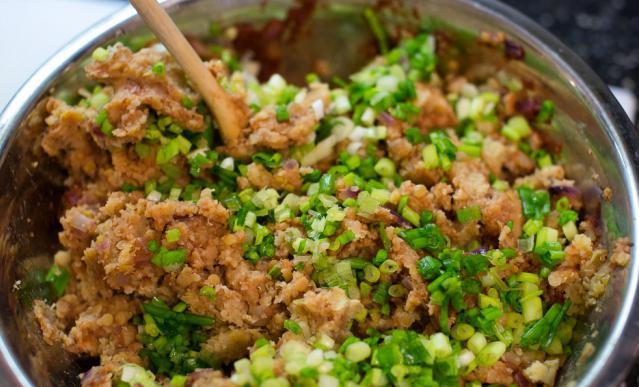 Блюда из чечевицы постныеы просто и вкусно