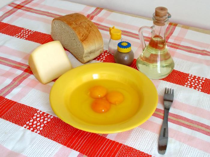 how to make an omelette fluffy
