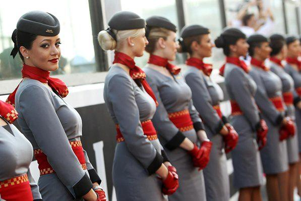 what you need to become a flight attendant
