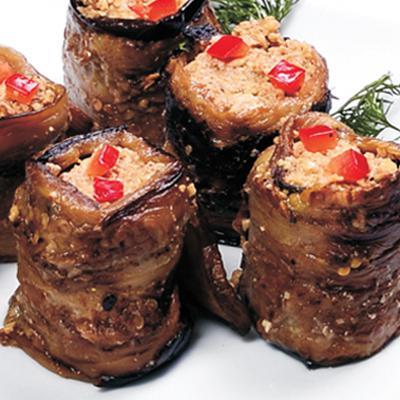 Закусочные соленые баклажаны по-грузински официальный сайт кулинарных рецептов юлии высоцкой