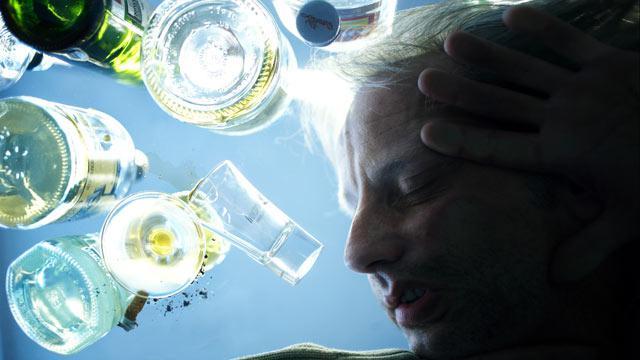 Как избавится от алкоголизма без кодирования