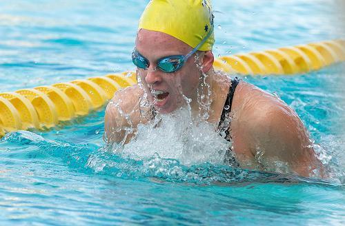 брасс плавание фото