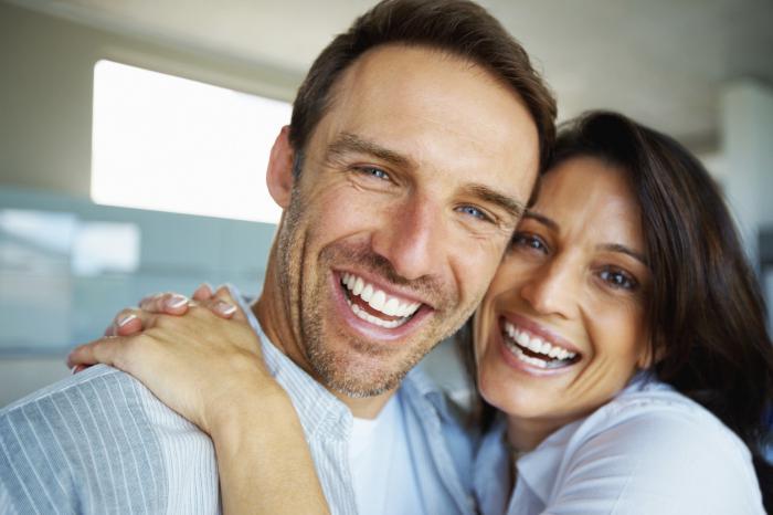красивые улыбки женщин и зубы
