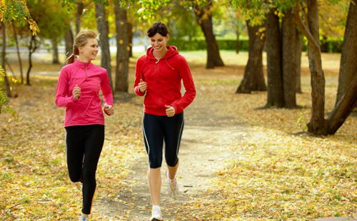how to run for weight loss