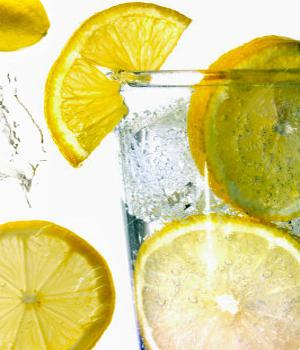 диета с лимоном и петрушкой