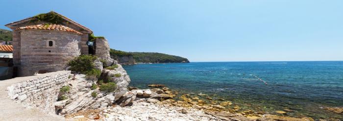 resort Becici Montenegro