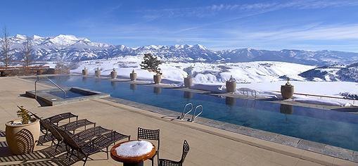 ski resorts of Montenegro
