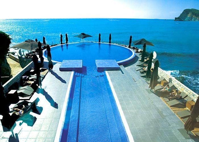resorts of montenegro photo