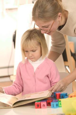 методики дошкольного воспитания