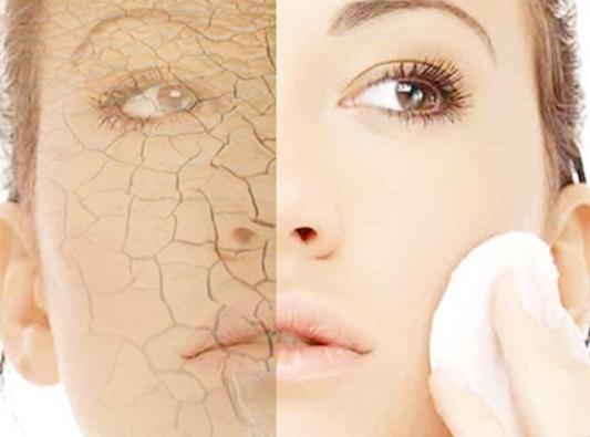 vitamin e oil for the face