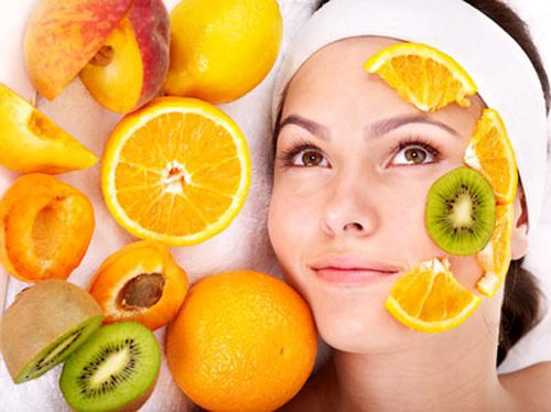 glycerin vitamin e for face