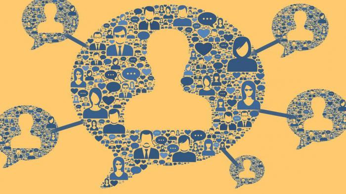 create a social network
