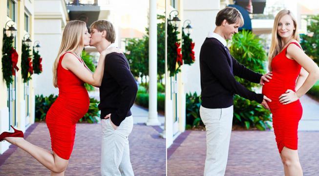 ребенок в 34 недели беременности