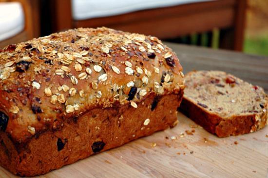 хлеб при повышенном холестерине