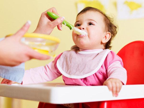 режим питания ребенка 7 месяцев