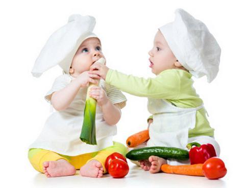 рацион питания ребенка 7 месяцев