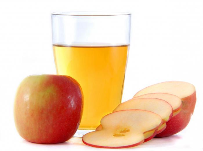 apple cider vinegar benefit and harm