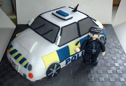 С дне полиции поздравления