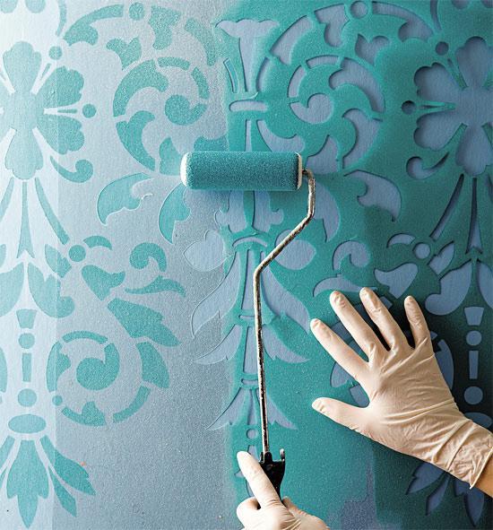 stencils patterns
