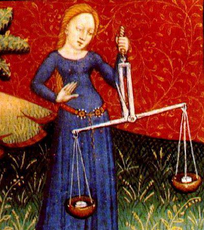 Совместимость Весов в любви и браке с другими знаками