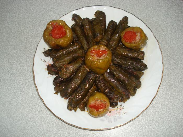 Турецкая кухня: лучшие рецепты. Турецкая национальная ...