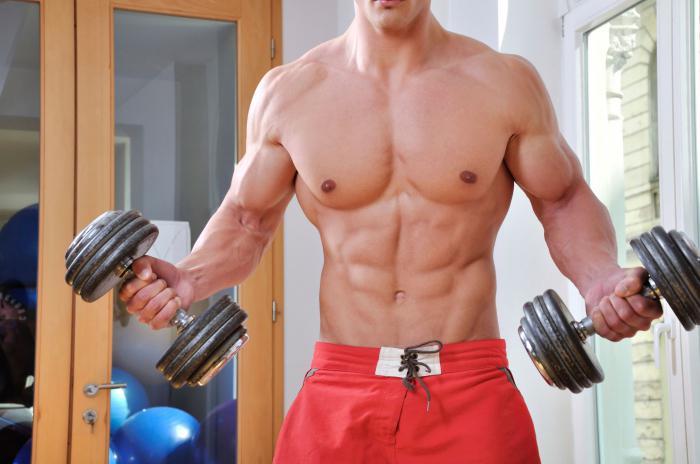 Углеводная диета для набора массы тела для мужчин