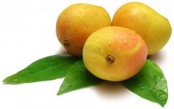 Calorie Mango