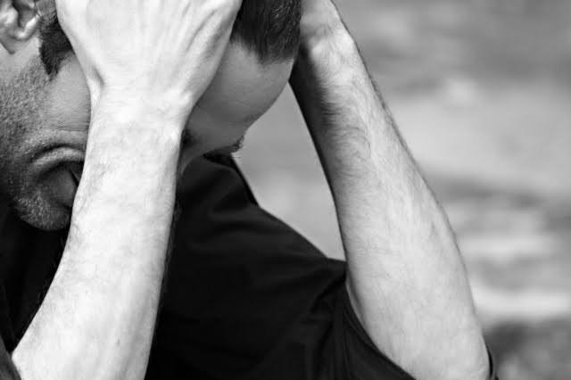 нервный стресс симптомы