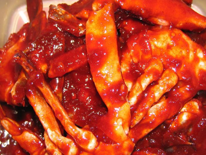 перец красный полезные свойства