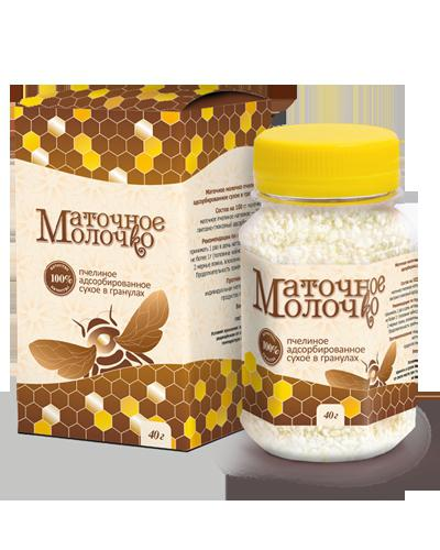 Как принимать маточное молочко? Маточное молочко пчелиное - полезные свойства