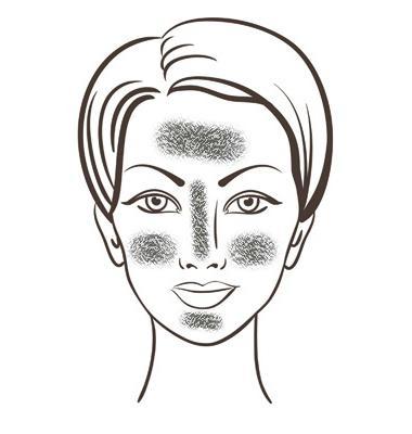 Лица причины и лечение маска для лица