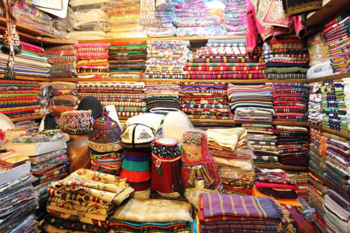Best Shopping in Istanbul