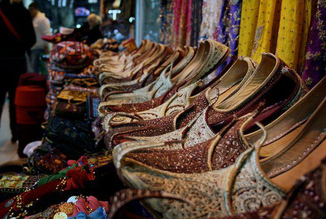 Cheap shopping in Istanbul