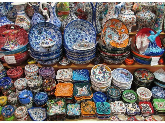 Shopping Tour to Istanbul