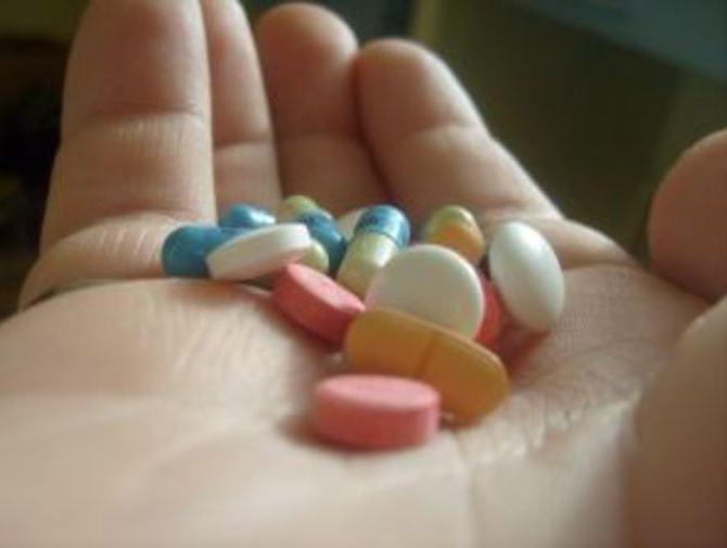 лечение кандидоза у мужчин препараты