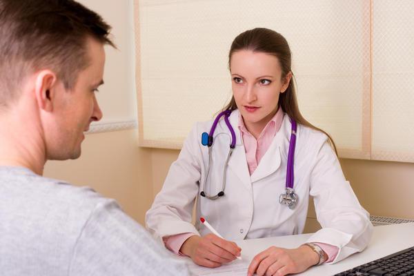 симптомы кандидоза у мужчин