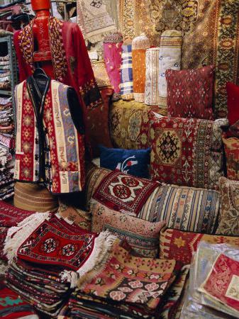Что можно купить в Турции
