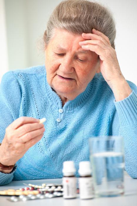 препараты от кишечных паразитов людей
