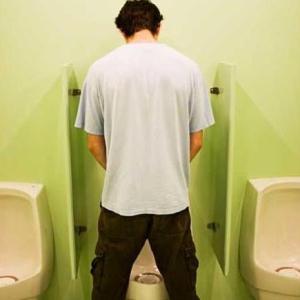 воспаление простаты у мужчин симптомы
